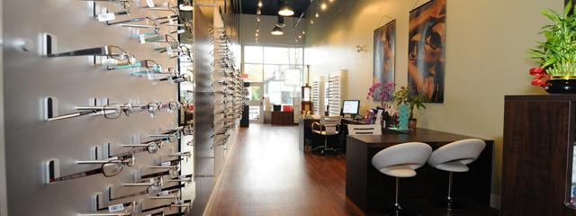 Eyecity Optical Store